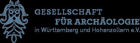 Logo of Gesellschaft für Archäologie in Württemberg und Hohenzollern e.V.